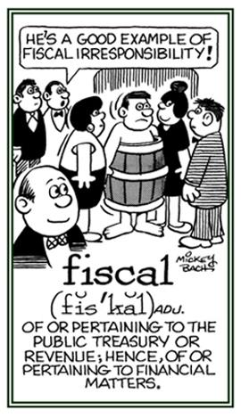 Descriptive of financial matters.